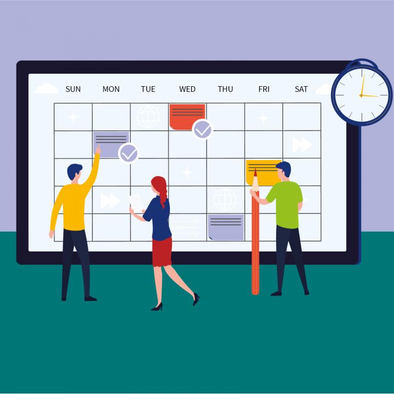 Calendario incontri formativi DISTICO Maggio 2021
