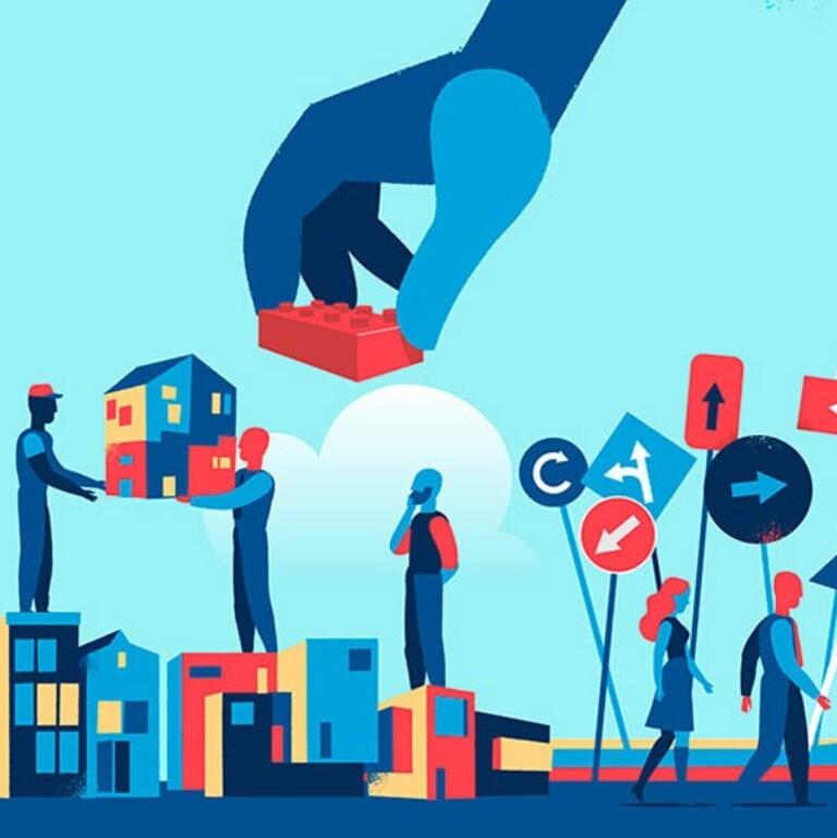 Politiche di Coesione: strumento di politica economica per la competitività delle imprese e dei territori