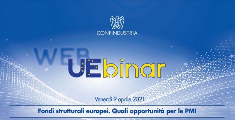 Fondi strutturali europei. Quali opportunità per le PMI