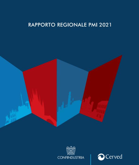 """Webinar sul """"Rapporto Regionale PMI 2021"""""""